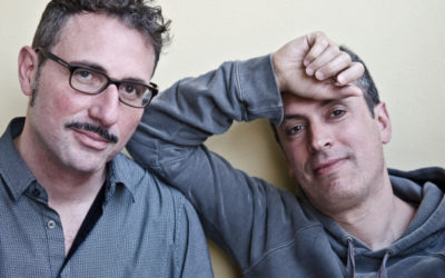 SUNDANCE INSTITUTE GLOBAL FILMMAKING AWARD TO SICILIAN DIRECTORS FABIO GRASSADONIA AND ANTONIO PIAZZA!