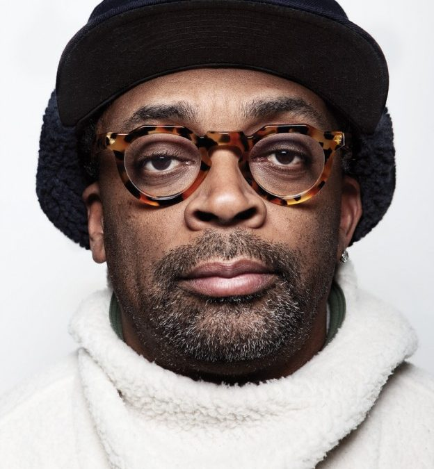 """SPIKE LEE ON """"RAISING MONEY FOR A MOVIE"""