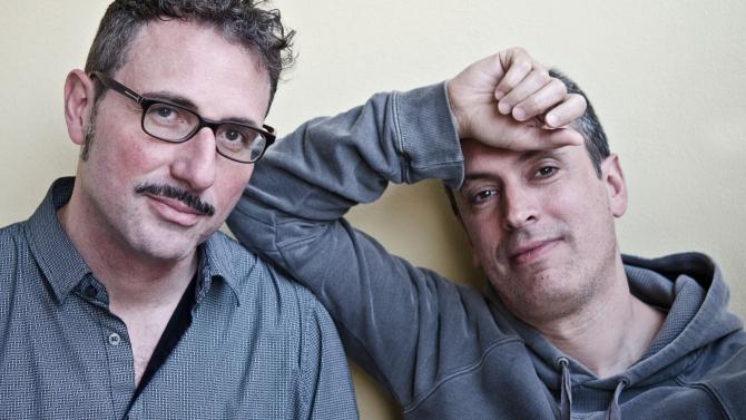 SUNDANCE INSTITUTE GLOBAL FILMMAKING AWARD TO SICILIAN DIRECTORS FABIO GRASSADONIA AND ANTONIO PIAZZA!